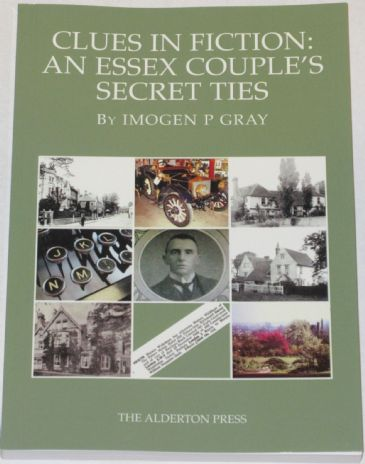 Clues in Fiction - An Essex Couple's Secret Ties, by Imogen P. Gray